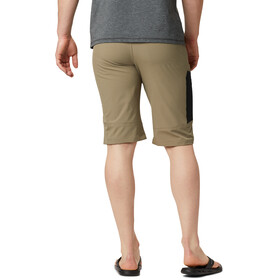"Columbia Triple Canyon 12"" Shorts Men, sage/black"